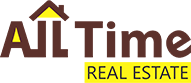 All Time Real Estate - logo